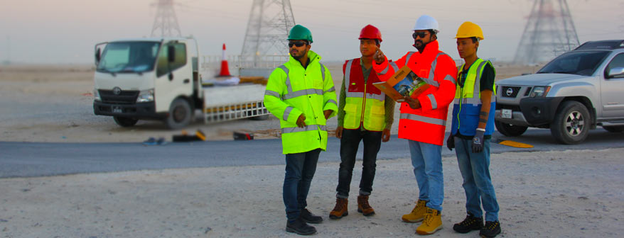 Personal Protective-Equipment Supplier In Qatar |Breakers