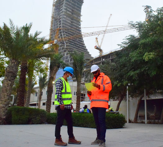 ppe's in qatar