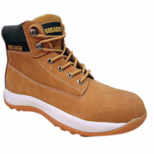 Safety Shoes   Breakers