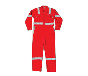 coverall in qatar