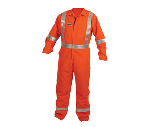 fire retardant coverall in qatar