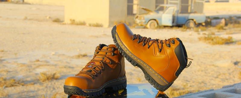 Safety Shoe dealer in qatar
