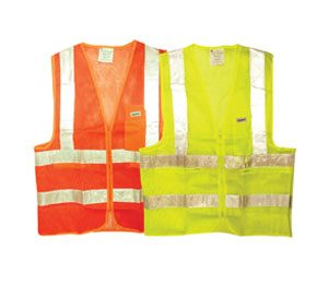 Safety Vest in Qatar