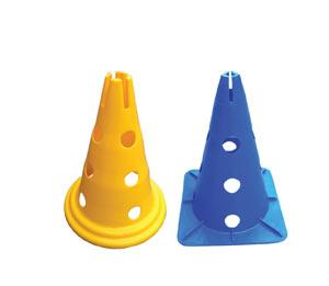 soccer cone in qatar