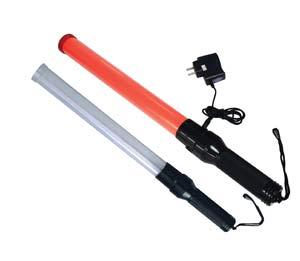 traffic baton