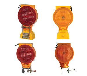 solar warning light | road Safety | Breakers