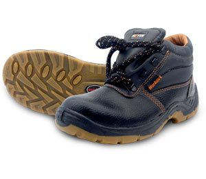 best safety shoes in the world