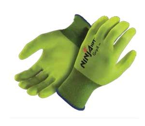 Ninja Safety Gloves In Qatar