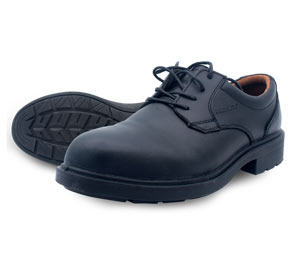 Non metallic safety shoe in qatar