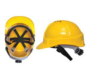 safety helmet in qatar