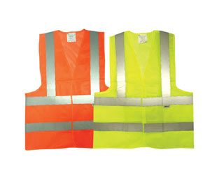 Safety Vest Supplier In Doha Qatar