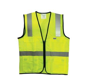 Safety Vest Dealer In Qatar