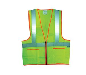 Safety Vest In Doha Qatar