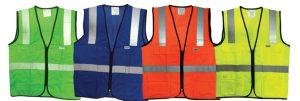 Safety Vest Dealer In Qatar