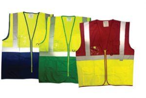 Safety Vest | Breakers