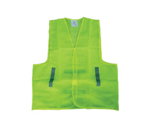 Safety Vest Qatar