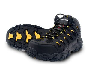 top safety shoe in qatar