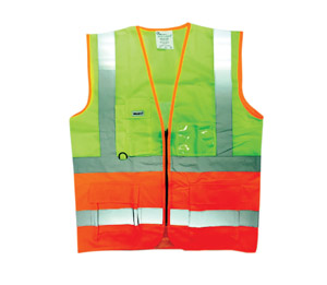 Vest in Qatar