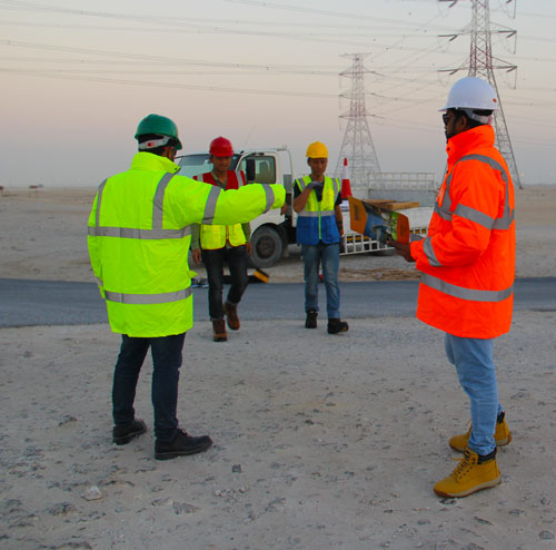thermal inner wear in qatar