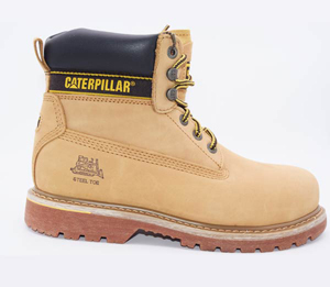 Caterpillar Safety Shoes In Qatar Cat