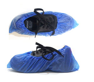 shoe cover in qatar