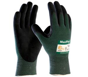 maxiflex gloves in qatar