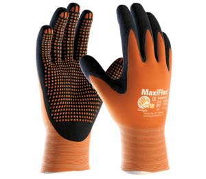 maxiflex gloves supplier in qatar
