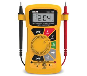 Multimeter in Qatar | Best brand multimeters of different types