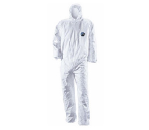 tyvek disposable coverall in qatar