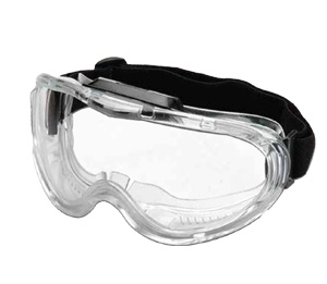 chemical goggle in qatar
