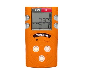 gas detector in qatar