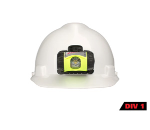 explosion proof head lamp in qatar