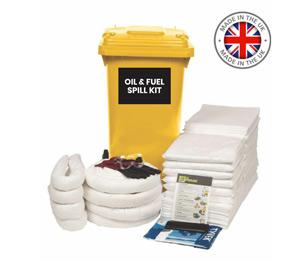 oil spill kit in qatar